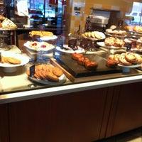 Photo taken at Panera Bread by Lane M. on 3/15/2012