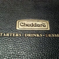 Photo taken at Cheddar's Casual Café by Kimberly C. on 4/27/2012