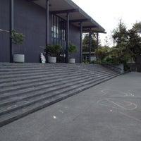 Photo taken at Humboldt State University by Theo Z. on 5/14/2012