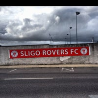 Photo taken at Showgrounds by Siobhán .. on 8/20/2012