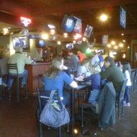 Photo taken at Endzone Sports Pub by David on 2/20/2012