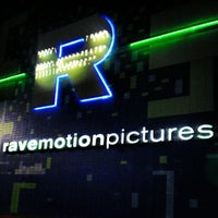 Photo taken at Rave North East Mall 18 by Brandon E. on 6/2/2012