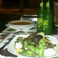 Photo taken at Origens Restaurant by Eeke L. on 8/3/2012