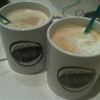 Photo taken at Austin Chase Coffee by Karen8135 on 7/14/2012