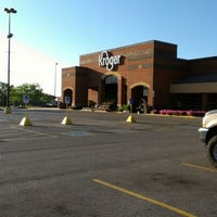 Photo taken at Kroger by Laura W. on 6/6/2012