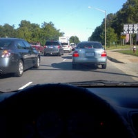 Photo taken at I-64 Exit 255: Jefferson Ave by Danielle W. on 6/15/2012