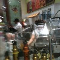 Photo taken at Jamba Juice Oakridge Mall by Rodolfo A. on 6/16/2012