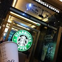 Photo taken at Starbucks by Emc on 8/15/2012