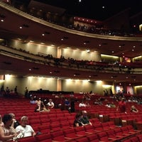 Photo taken at Durham Performing Arts Center (DPAC) by Kevin P. on 7/22/2012
