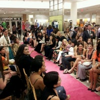 Photo taken at Neiman Marcus by James E. on 4/26/2012