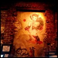 Photo taken at Dos Gatos by Ashley E. on 4/12/2012