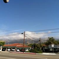 Photo taken at Steve's Patio Cafe by Alexandra B. on 2/18/2012
