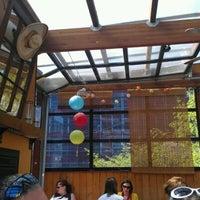 Photo taken at El Camino by Don B. on 4/22/2012