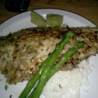 Photo taken at Hoopers Creek Cafe by Eydie M. on 6/30/2012