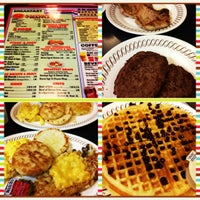 Photo taken at Waffle House by Marianne T. on 7/14/2012