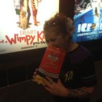 Photo taken at MJR Southgate Digital Cinema 20 by Brett K. on 5/11/2012