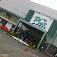 Photo taken at Plus Shopping Mall by 💋Sirikanda Pla🐬🌻🌾 on 5/25/2012