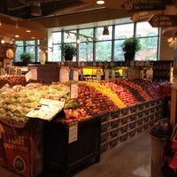 Photo taken at Whole Foods Market by Ian K. on 7/3/2012