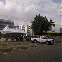Photo taken at AmBev Dominicana by Jonn R. on 2/12/2012