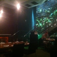 Photo taken at The Moss Room by Justine R. on 8/29/2012