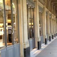 Photo taken at Paris Marc Jacobs Collection - Now Closed by Breeh A. on 7/16/2012