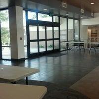 Photo taken at West Valley College Campus Center by Alex N. on 4/16/2012