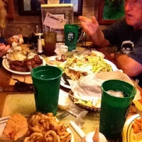 Photo taken at Flanigan's Seafood Bar & Grill by Phil G. on 4/26/2012