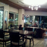 Photo taken at Cuoco by Caffe Zlatna K. on 8/10/2012