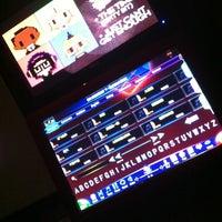 Photo taken at Red Box Karaoke by Jojo C. on 4/7/2012