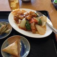 Photo taken at 台湾料理 味鮮園 by Jun K. on 3/19/2012