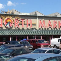 Photo taken at North Market by Chloe W. on 6/2/2012