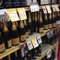 Photo taken at Total Wine & More by ayeen c. on 3/4/2012