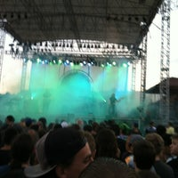 Photo taken at Artpark by Mike B. on 8/29/2012