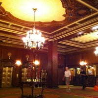 Photo taken at Omni Parker House by John R. on 6/29/2012