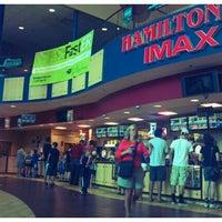 Photo taken at Goodrich Hamilton 16 IMAX + GDX by Mustard L. on 6/23/2012