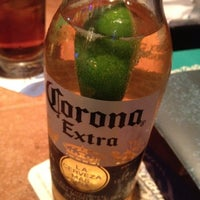 Photo taken at On The Border Mexican Grill & Cantina by Christopher C. on 3/8/2012