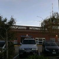Photo taken at Aeropuerto Internacional de San Fernando (FDO) by Demian F. on 6/3/2012