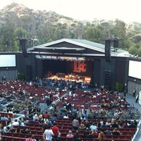 Photo taken at The Greek Theatre by Veronica O. on 6/30/2012