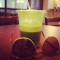 Photo taken at Serafina Bakery & Cafe by Roxy L. on 2/27/2012