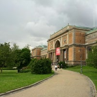 Photo taken at Statens Museum for Kunst - SMK by Jacob P. on 7/12/2012