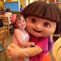 Photo taken at Nickelodeon Suites Resort by Wendy B. on 5/13/2012