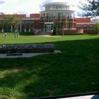 Photo taken at DePauw University by Bill B. on 8/27/2012