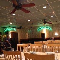 Photo taken at El Tropico Restaurant by Stanley S. on 4/26/2012