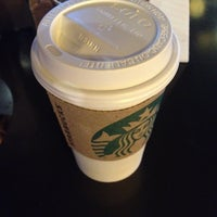 Photo taken at Starbucks by Maritere on 8/28/2012