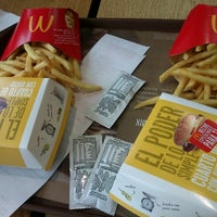Photo taken at McDonald's by Carla A. on 8/24/2012