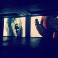 Photo taken at S.M.A.K.   Stedelijk Museum voor Actuele Kunst by Sam F. on 7/29/2012
