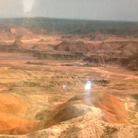 Photo taken at Painted Desert by April S. on 9/2/2012