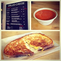 Photo taken at Morris Grilled Cheese Truck by Troy O. on 5/2/2012