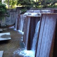 Photo taken at Ira C. Keller Fountain by T B. on 6/11/2012