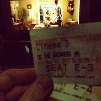 Photo taken at Beverly Hills Cinemas by James C. on 5/4/2012